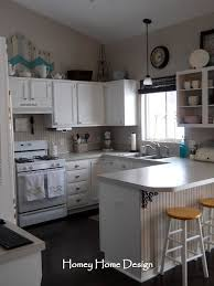 How To Design A Small Kitchen Layout Best 25 Small Kitchen Redo Ideas On Pinterest Small Kitchen