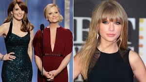 Tina Fey Vanity Fair Pics Tina Fey Amy Poehler Respond To Taylor Swift U0027s U0027special Place In