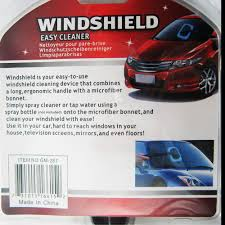 amazon com kole imports gm 281 windshield clean car glass cleaner