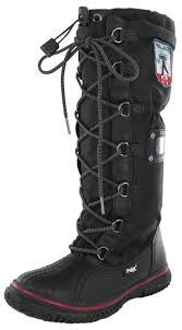 womens boots ebay canada pajar canada grip hi s duck boots waterproof winter ebay