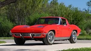 1963 split window corvette for sale 1963 chevrolet corvette split window coupe s36 austin 2015
