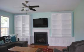 awesome built in entertainment center design ideas gallery