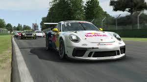 porsche gtr 3 raceroom u2013 first car of the porsche dlc 1 revealed inside sim