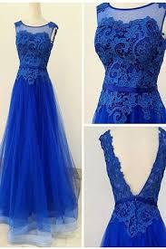 royal blue dress on luulla