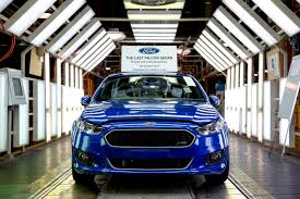 Here U0027s A Look At The Last Ever Fords Made In Australia Business
