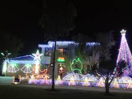 where are the best christmas lights in perth perth by sarah m