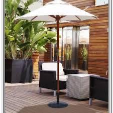 floral design patio umbrellas patios home design ideas zd41mra47m