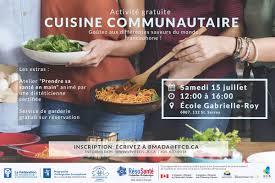 ecole de cuisine au canada les gourmands frenchgourmands