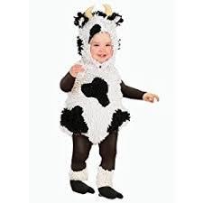halloween costumes baby cow costume