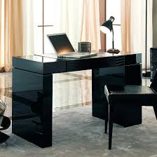 office design contemporary wooden office desk designer home