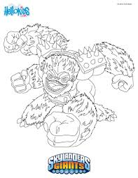 slambam coloring pages hellokids com
