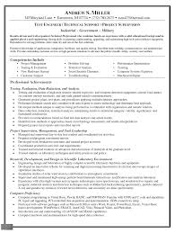 Resume Sample Key Competencies by Professional Software Engineer Resume Sample Featuring