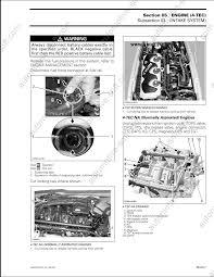 bombardier sea doo parts manual repair manual service manual
