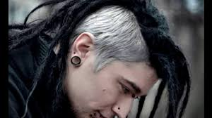2017 punk hairstyles ideas for guys youtube