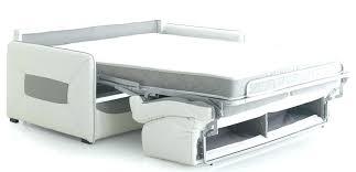 canapé lit ouverture rapide matelas de canape matelas pour canape lit ce canapac est equipac