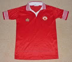 maglia george best manchester united domicile maillot de foot 1975 1977 ajout礬