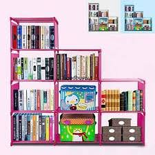 Levels Of Discovery Bookcase Blue Bookcases Ebay