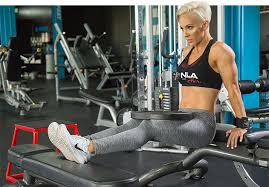 Legacy Fitness Weight Bench Jessie Hilgenberg U0027s Rock The Dress Workout