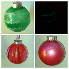 diy painting and staining glass ornaments hey hey k