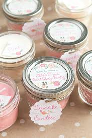 candle favors birthday cupcake candle favors gift favor ideas from