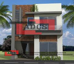 10 Marla Home Front Design by Projects Adcs Part 2