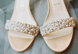 pearl wedding shoes ten bridal shoes to make you drool