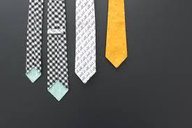 everyday neckties u2013 made everyday