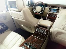 land rover 1999 interior aluminum range rover slims down by 420 kg sae international