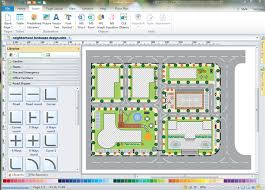 Office Floor Plan Software Plan Design Program