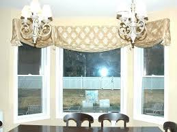 bedroom valance ideas splendid window valance ideas bay window valance ideas window