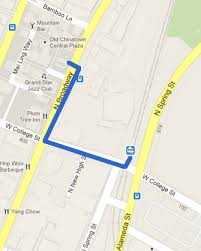 Maps Google Com Los Angeles by 901 North Spring Street Los Angeles Ca 90012 U2013 Google Maps The