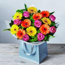flowers birthday happy birthday flowers waitrose florist
