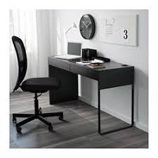 ikea bureau noir micke bureau blanc ikea