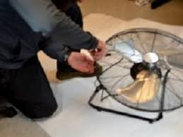 20 high velocity floor fan how to replace the fan blade assembly on the utilitech sfc 1 500b 20