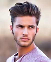 pompadour hairstyle pictures haircut pompadour haircut with beard fryzury pinterest pompadour