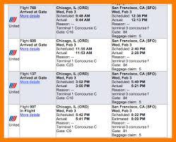 Objective For Flight Attendant Resume 5 Flight Attendant Schedule Park Attendant