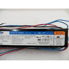 Universal Lighting Lighting Technologies B232iunvheh A Electronic Ballast For F32t8