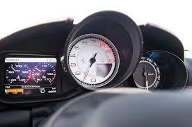 ferrari speedometer 2017 ferrari california t handling speciale instrument gauge