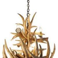 antler chandelier and fan thesecretconsul com