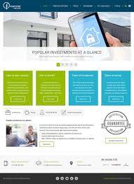 joomla template for small business website joomla monster