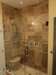 Shower Designs For Bathrooms How Much Glam Can You Pack Into A 35 Square Foot Bathroom River