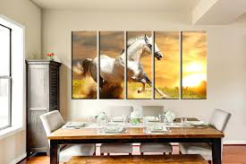 wall ideas horse silhouette wall decals wall decor stickers equestrian wall decor horse wall decor stickers dining room wall decor 5 piece wall art wildlife multi panel art horse lighted horseshoe wall decor