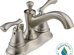 Delta Cassidy Bathroom Faucet Home Depot by Bathroom Faucets Beautiful Delta Bathroom Faucets Delta Linden