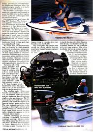lexus engine in boat the boss cat legacy