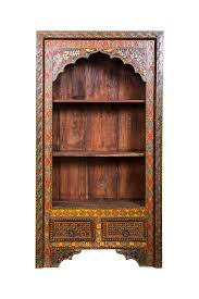 corner bookcases for sale astonishing moroccan bookcase 65 about remodel unusual bookcases