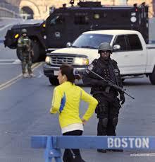 Boston Marathon Route Google Maps by View Topic Boston Marathon Alleged