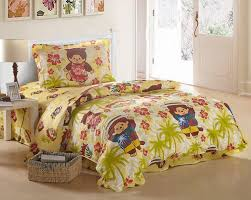 Teen Queen Bedding Minimalist Kids Bedroom Comforter Sets For Girls Modern Comforters