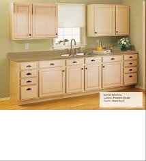 Kitchen Cabinet Transformations Porcelain Glazed Desert Sand Counter I Like How Light The