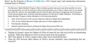 Starting Salary At Barnes And Noble Finance Archive October 20 2015 Chegg Com