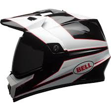 bell helmets motocross bell mx 9 adventure mips on off road motorcycle helmet stryker